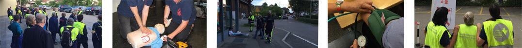Herzlich willkommen bei der Samaritervereinigung der Stadt Winterthur
